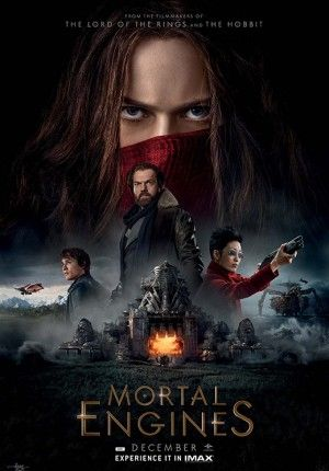 """Mortal Engines"", Berpetualang di Era Post-Apocalyptic"