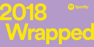 "Nostalgia Musik 2018 dengan ""Spotify Wrapped"""