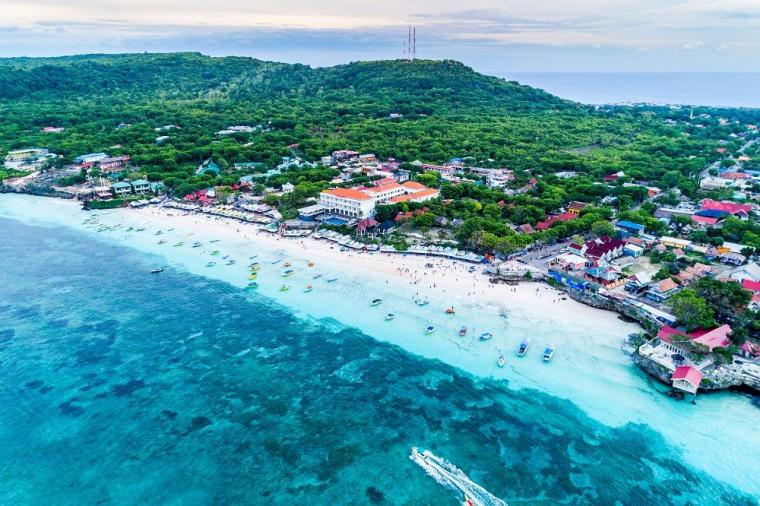 Surga yang Tersembunyi di Sulawesi Selatan