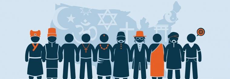 Sebarkanlah Nilai Toleransi di Dunia Maya