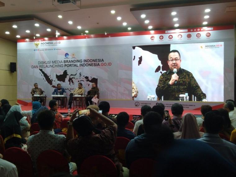 Ini Dia Situs Palugada Soal Indonesia, Indonesia.go.id