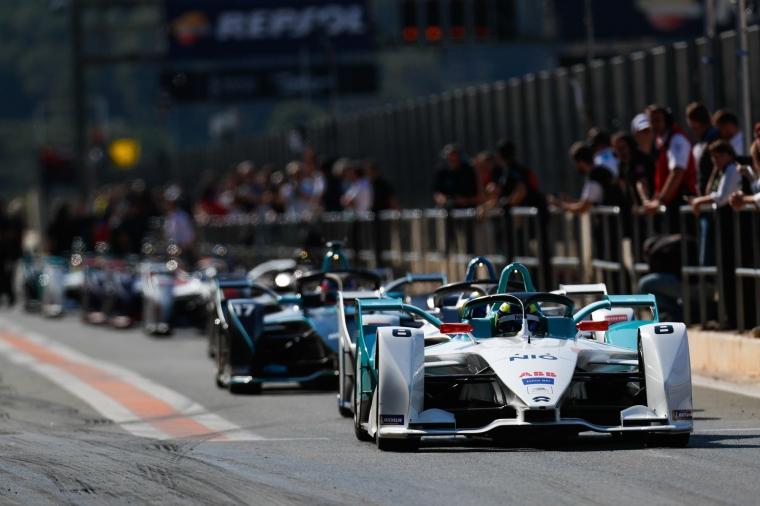 Formula E Musim Kelima, Musim Paling Kompetitif?