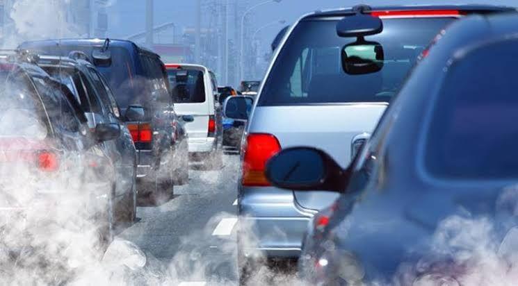 Negara, Transportasi, dan Lingkungan