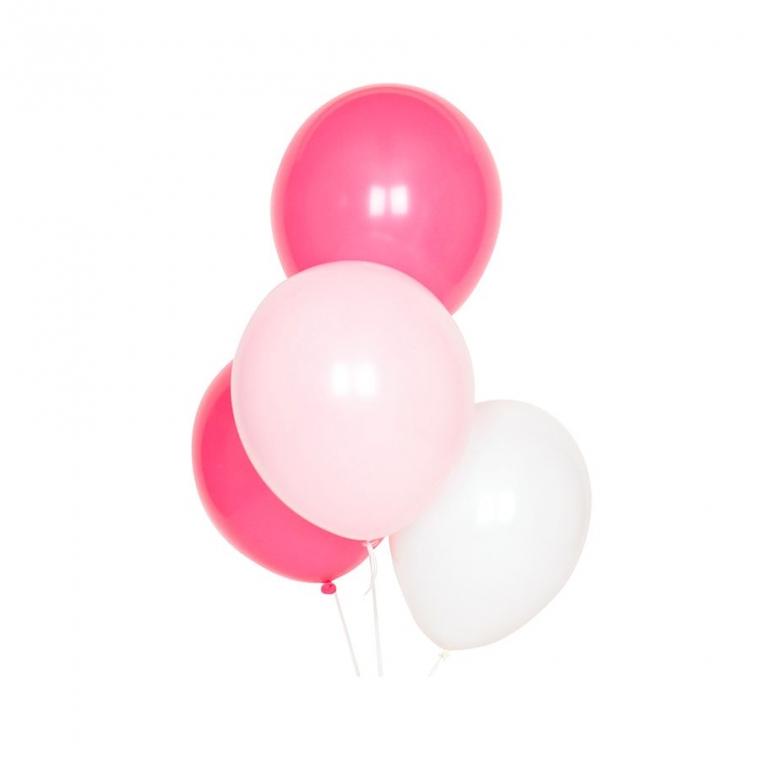 Cerpen   Balon Merah Jambu