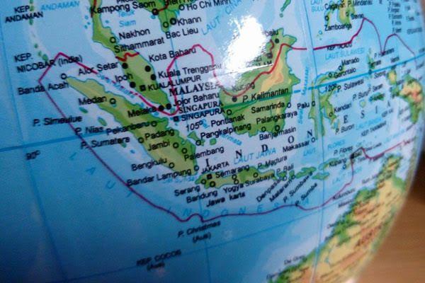 "Papua ""Merdeka"" Sebab ""Dijajah"" Indonesia"