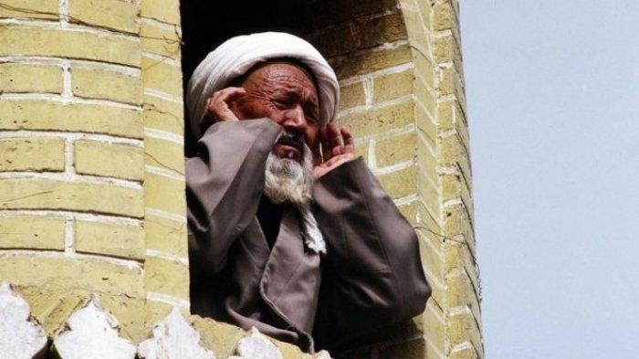 Sulitnya Akses Menjangkau Muslim Uighur di RRC