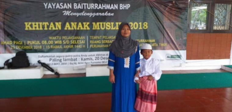 Musim Liburan Sekolah Waktu Paling Tepat Khitanan Anak Muslim