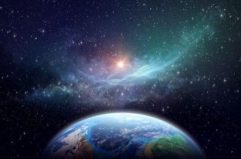 71+ Gambar Alam Ciptaan Allah Terlihat Keren