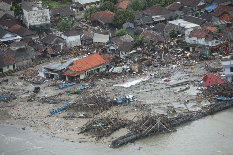 Membudayakan Mitigasi di Negeri Bencana