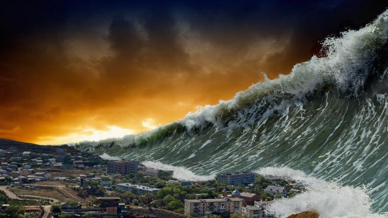 Ada Bencana, Kemana Kita Harus Berlindung?