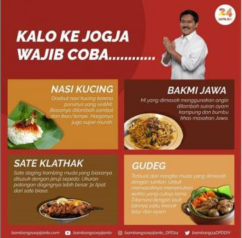 Mengakhiri Tahun Dengan Kilas Balik Kuliner Viral 2018 Oleh