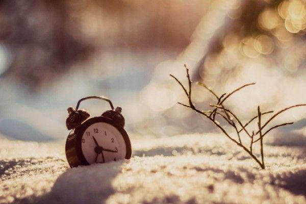 Hanya Persoalan Waktu
