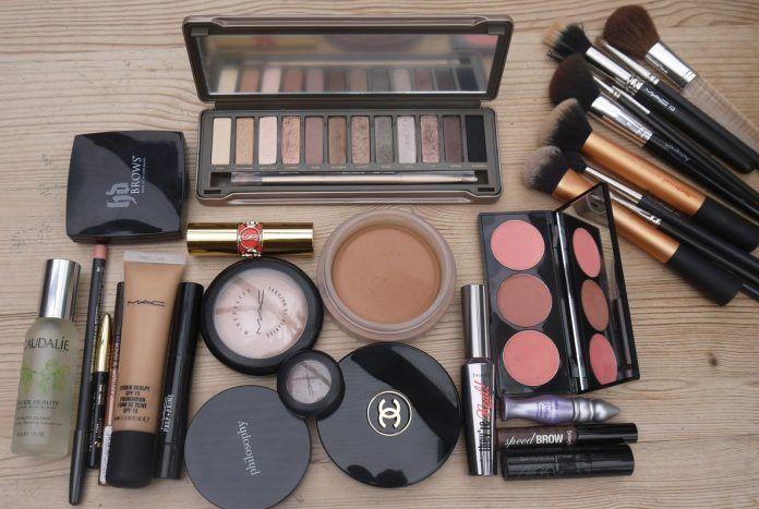 Perkembangan Media Instagram Sebagai Wadah Postingan Tutorial Make Up