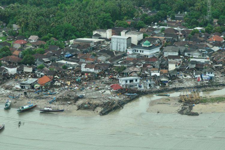 Mitigasi Bencana Alam Seperti Alergi, Hindari Penyebabnya Bukan Bikin Kementerian Baru