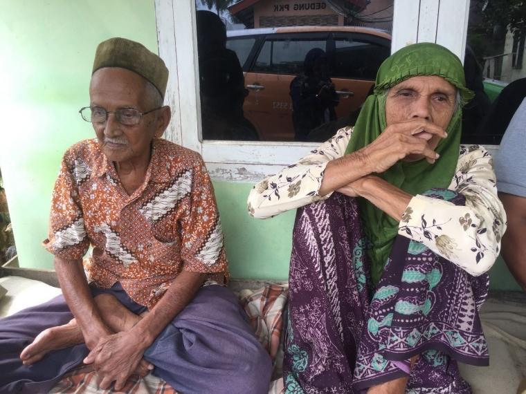 Sekelumit Kisah Nyak Sandang dan Pentingnya Persiapan Haji Sedini Mungkin