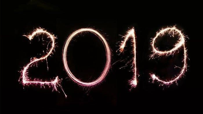 Tahun Baru Tanpa Resolusi? Kenapa Nggak!