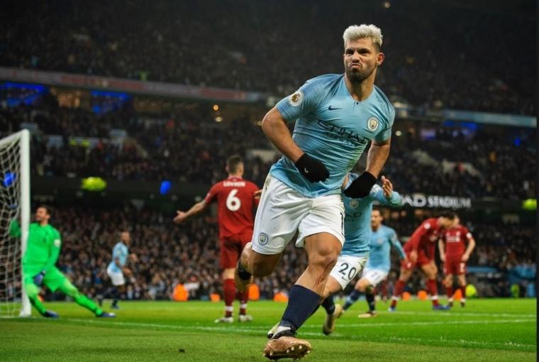3 Hal yang Membuat Manchester City Pantas Unggul Atas Liverpool