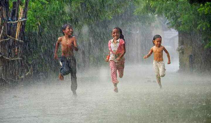 Hujan dan Kebaikan-kebaikan Tentangnya