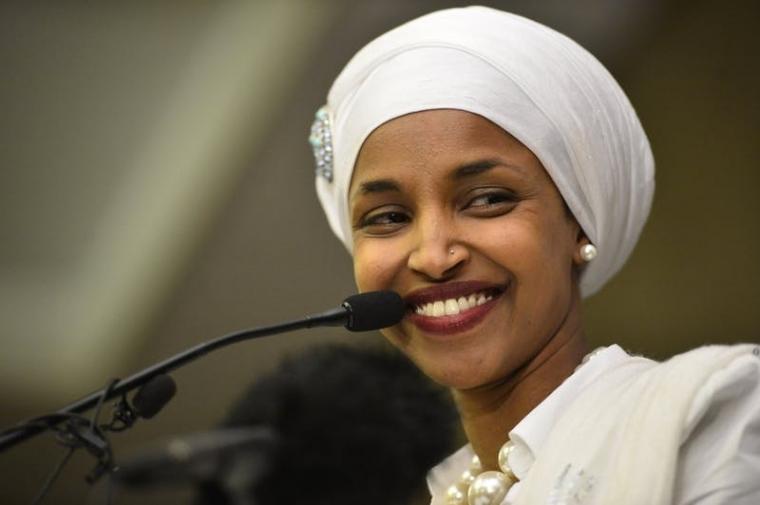 Dua Muslimah Menjadi Anggota Kongres AS untuk Pertama Kali