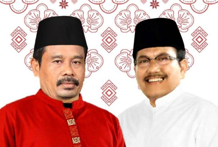 """Dildo"", Solusi Kejenuhan Politik Indonesia"