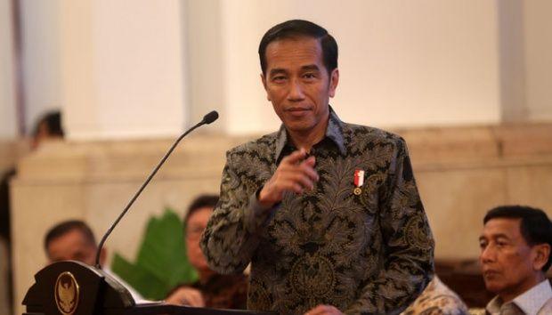 Pelajaran Masa Kecil Jokowi dan Alasan untuk Apa Berkuasa Itu