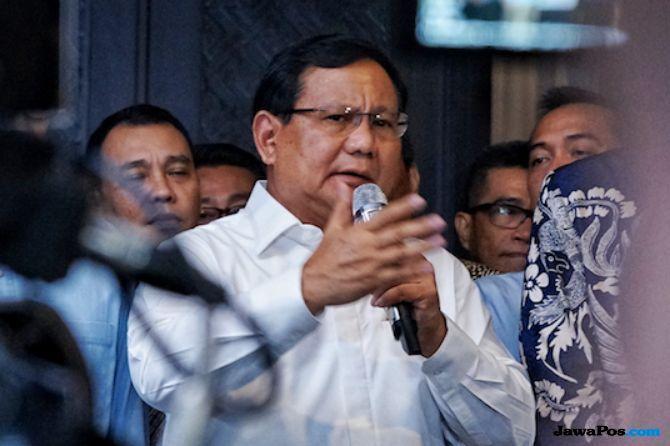 Narasi Hoax Prabowo dan Tips Mengatasinya
