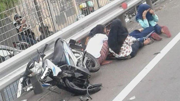 Jangan Sepelekan Manfaat Helm Ketika Naik Motor
