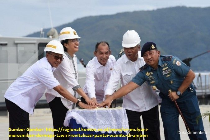 Pembangunan Insfrastruktur, Utang, dan NKRI Bersyariah