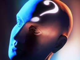 Agama sebagai Simbol Tanda Seru (!) dan Filsafat sebagai Simbol Tanda Tanya (?)