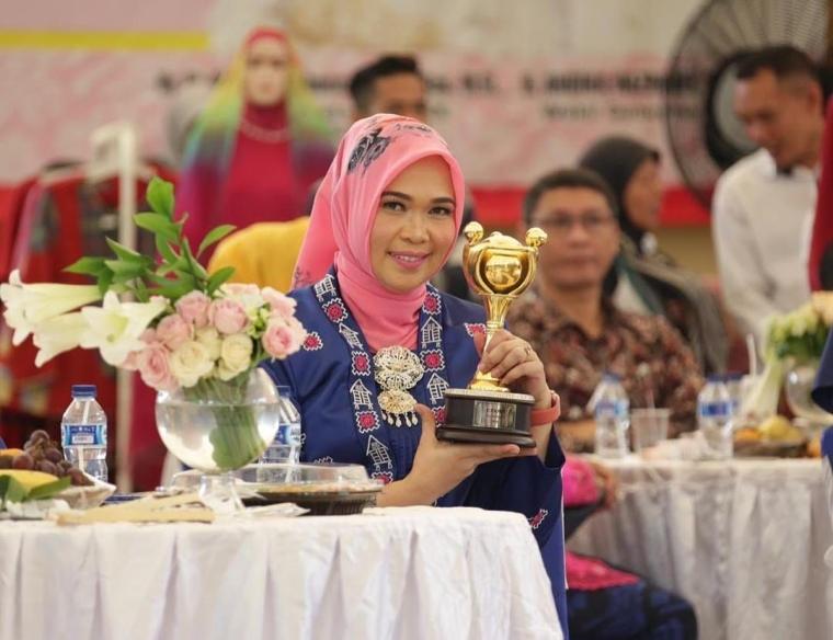 DP3AKKB Banten Canangkan Provinsi Layak Anak di 2019