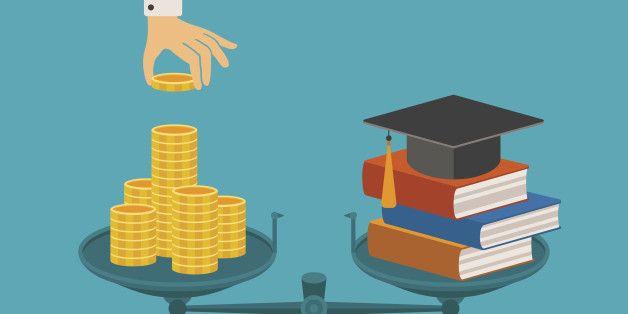"""Uang dan Pendidikan, Sumber Kebahagiaan """"Privilege"""" Seseorang"""