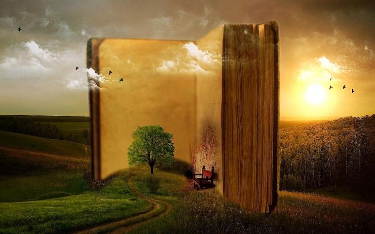 """Belajar """"Membaca"""" Buku Gambar"""