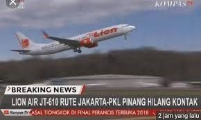 """Evaluasi Strategi """"Public Relations"""" Lion Air dalam Mempertahankan Kepercayaan Masyarakat"""