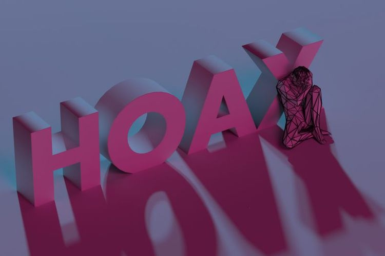 Antara Hoaks, Bahasa Politik, dan Kekuasaan