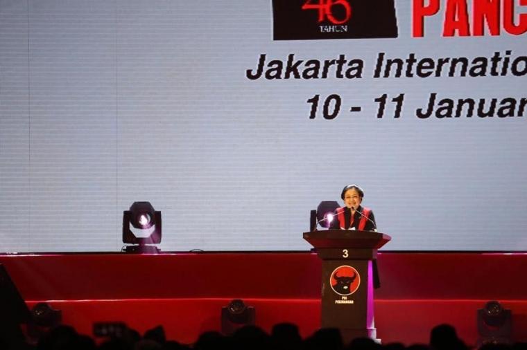 Setelah 46 Tahun, Kemana PDIP Akan Melangkah?