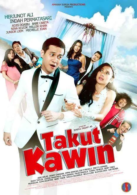 "Resensi Film ""Takut Kawin (2018)"""