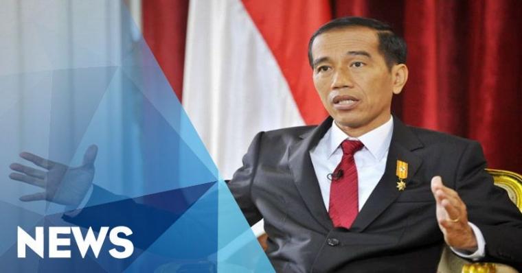 Gagalnya Jokowi dalam Mencegah Praktek Korupsi