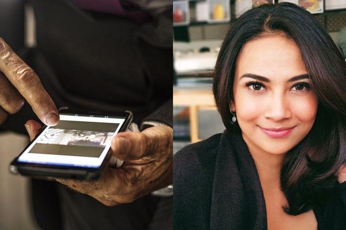 Andaikan di Swedia, Pelanggan Vanessa Angel Sudah Pasti Dihukum