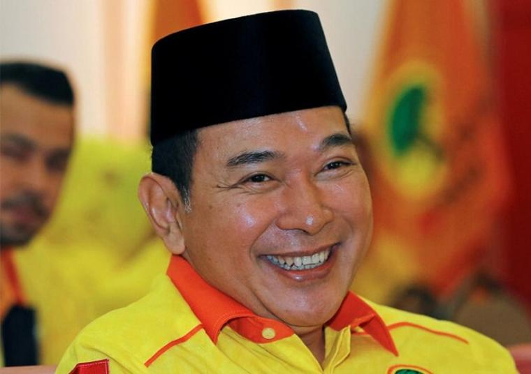 10 Fakta Mengenai Tommy Soeharto dan Partai Berkarya