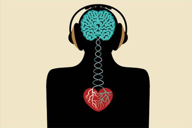 Musik sebagai Penopang Kesehatan