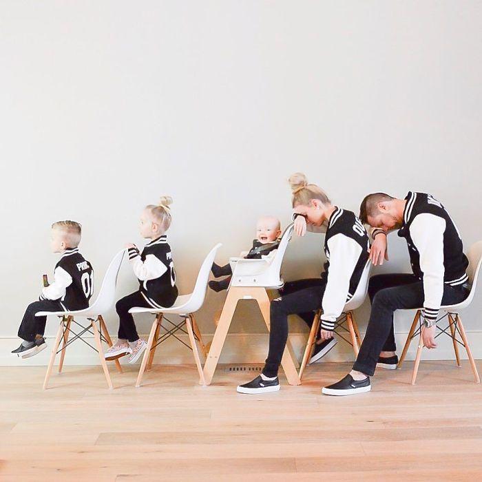 Keluarga sebagai Pranata Sosial yang Pertama dan Terutama