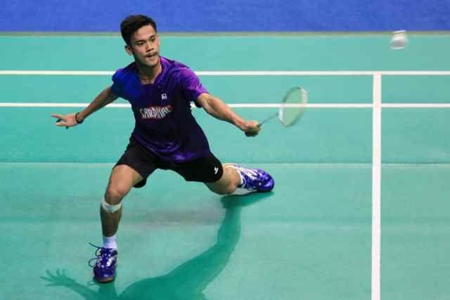 Indonesia Sisakan Fitriani di Semi Final Princess Sirivannavari Thailand Masters 2019