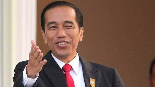 Saya Juga Ingin Bertemu Bapak Presiden Jokowi