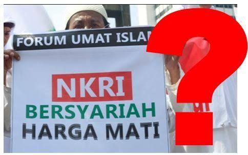 Syariat Islam adalah  Keadilan dan Kemaslahatan (Tanggapan atas NKRI Bersyariah)