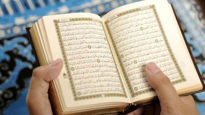 """Butuh Lebih dari """"Challenge"""" Baca Al Quran"""