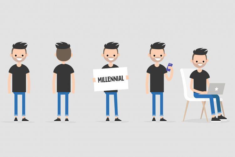 Politik dan Milenial