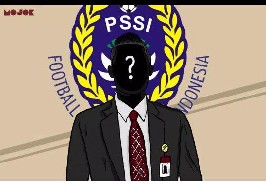 Kongres Tahunan PSSI, Kapan Bersikap Dewasa?