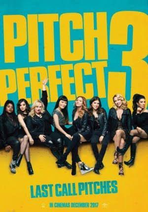 Resensi Film Pitch Perfect 3 (2017)