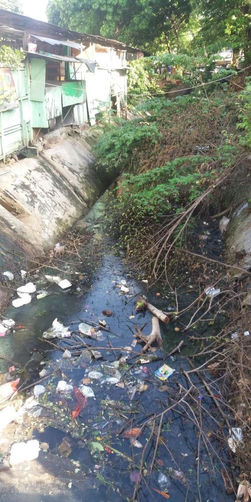 Sungai Sumber Kehidupan Manusia itu Berubah Jadi Ancaman