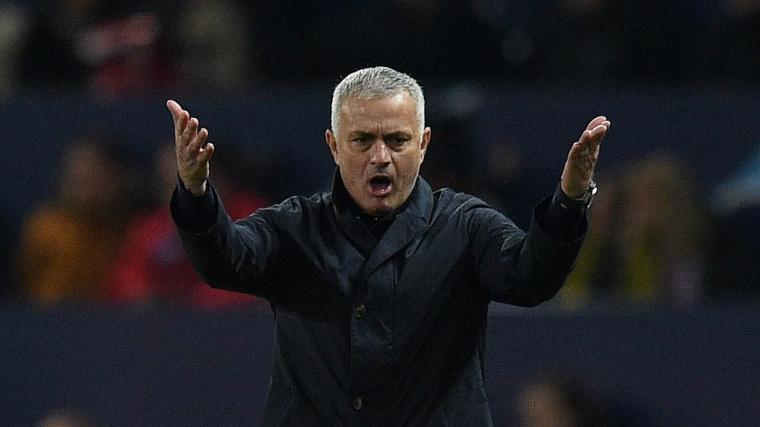 Wawancara Spesial dengan Mourinho yang Tersanjung